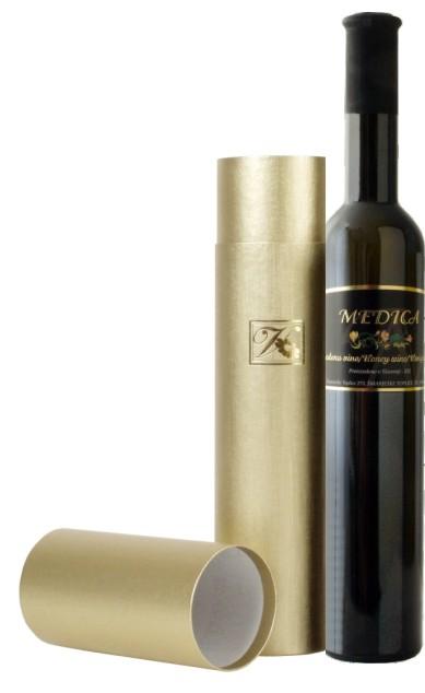 medeno vino tulec